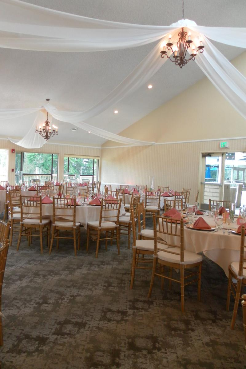 Seascape Golf Club wedding venue picture 13 of 16 - Provided by: Seascape Golf Club