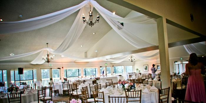 Seascape Golf Club wedding venue picture 2 of 16 - Photo by: Art of Emotion
