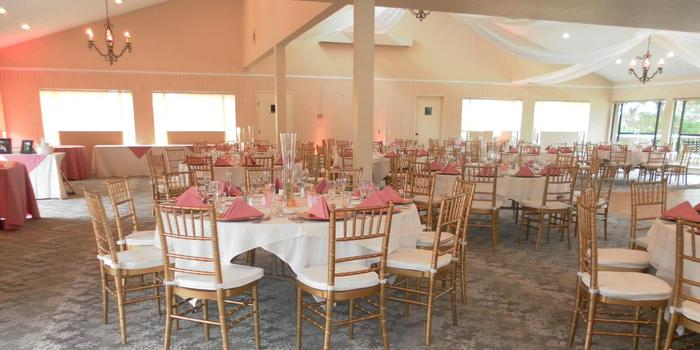 Seascape Golf Club wedding venue picture 11 of 16 - Provided by: Seascape Golf Club