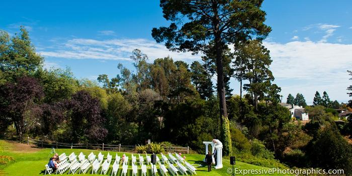 Seascape Golf Club wedding venue picture 14 of 16 - Photo by: Expressive Photographics