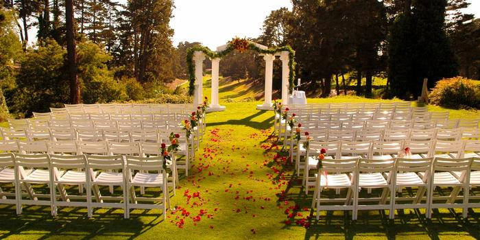 Seascape Golf Club wedding venue picture 1 of 16 - Photo by: Expressive Photographics