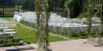 Alto Lakes Golf & Country Club weddings in Alto NM