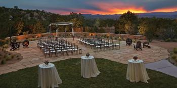 Four Seasons Resort Rancho Encantado Santa Fe weddings in Santa Fe NM