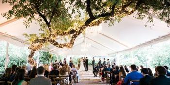 The Allan House weddings in Austin TX