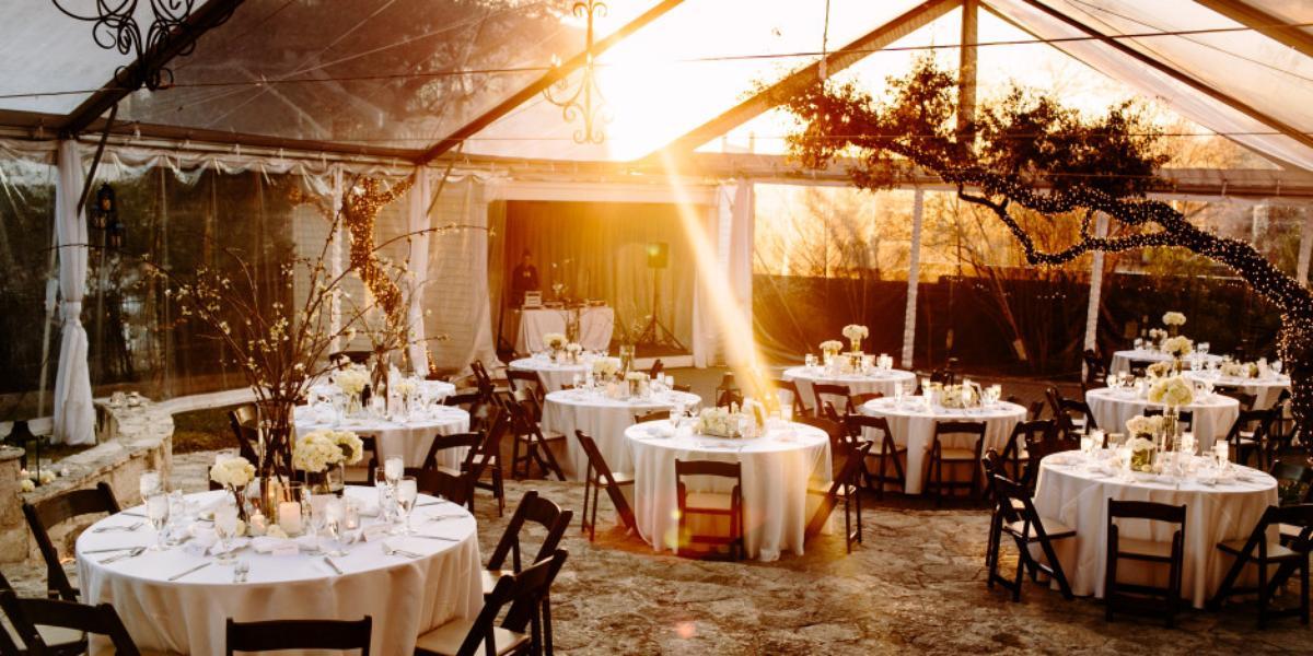 The Allan House Weddings