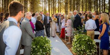 Sandelie West Nine Golf Course weddings in Wilsonville OR