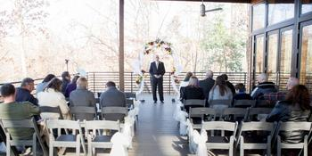White Deer Park Nature Center Weddings in Garner NC