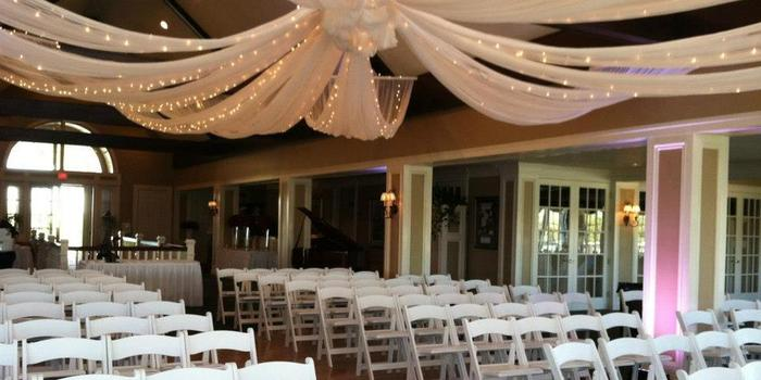 Wetherington Golf And Country Club Weddings