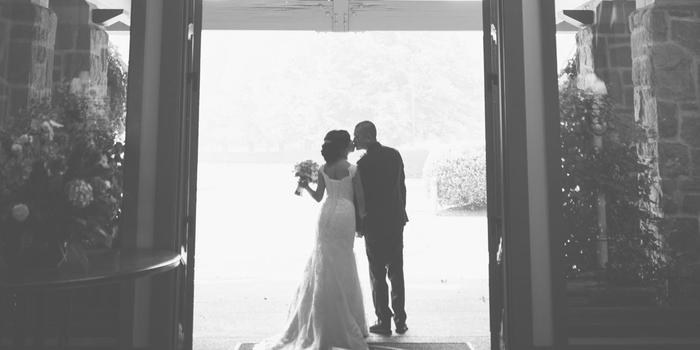 The Oregon Golf Club wedding venue picture 15 of 16 - Photo by: Aniko Productions