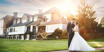 The Oregon Golf Club weddings in West Linn OR