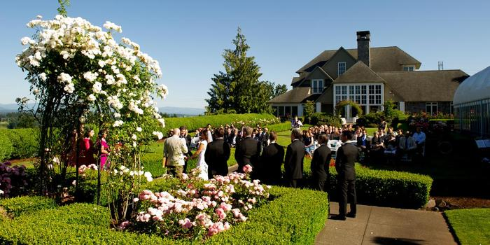 The Oregon Golf Club wedding venue picture 7 of 16 - Provided by: The Oregon Golf Club