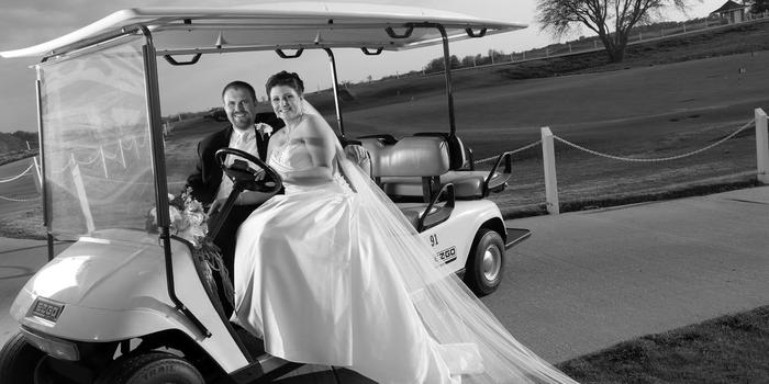 The Tribute Golf Club wedding venue picture 11 of 12 - Photo by: Mike Lewis Photography