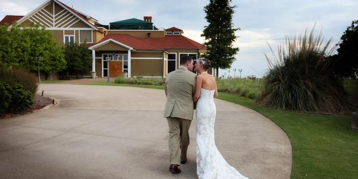 The Tribute Golf Club wedding venue picture 9 of 12 - Photo by: Mike Lewis Photography