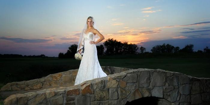 The Tribute Golf Club wedding venue picture 8 of 12 - Photo by: Mike Lewis Photography