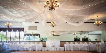 La Mirada Golf Course weddings in La Mirada CA