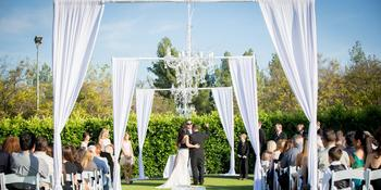 Mountain Meadows Golf Course weddings in Pomona CA
