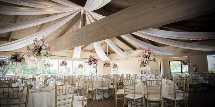 Mountain Meadows Golf Course Wedding Venue Picture 2 Of 16 Photo By Pesiri