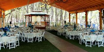Sanctuary on the River weddings in Ruidoso NM