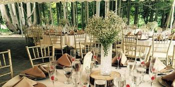 The Stevens Estate at Osgood Hill weddings in North Andover MA