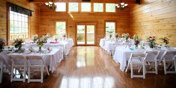 Eden Crest weddings in Pigeon Forge TN