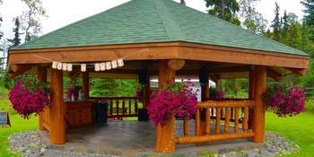 Gallery Lodge weddings in Kasilof AK
