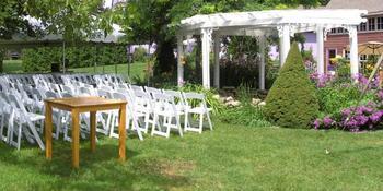 The Hollyhock House & Garden weddings in Kewaunee WI