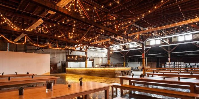 Brouwerij West Weddings Get Prices For Wedding Venues In Ca