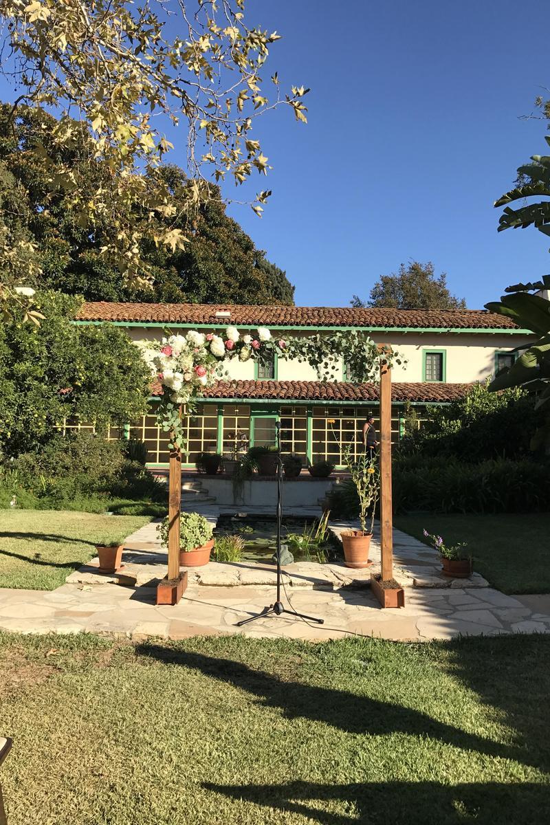 Rancho Los Cerritos Weddings   Get Prices for Wedding ...