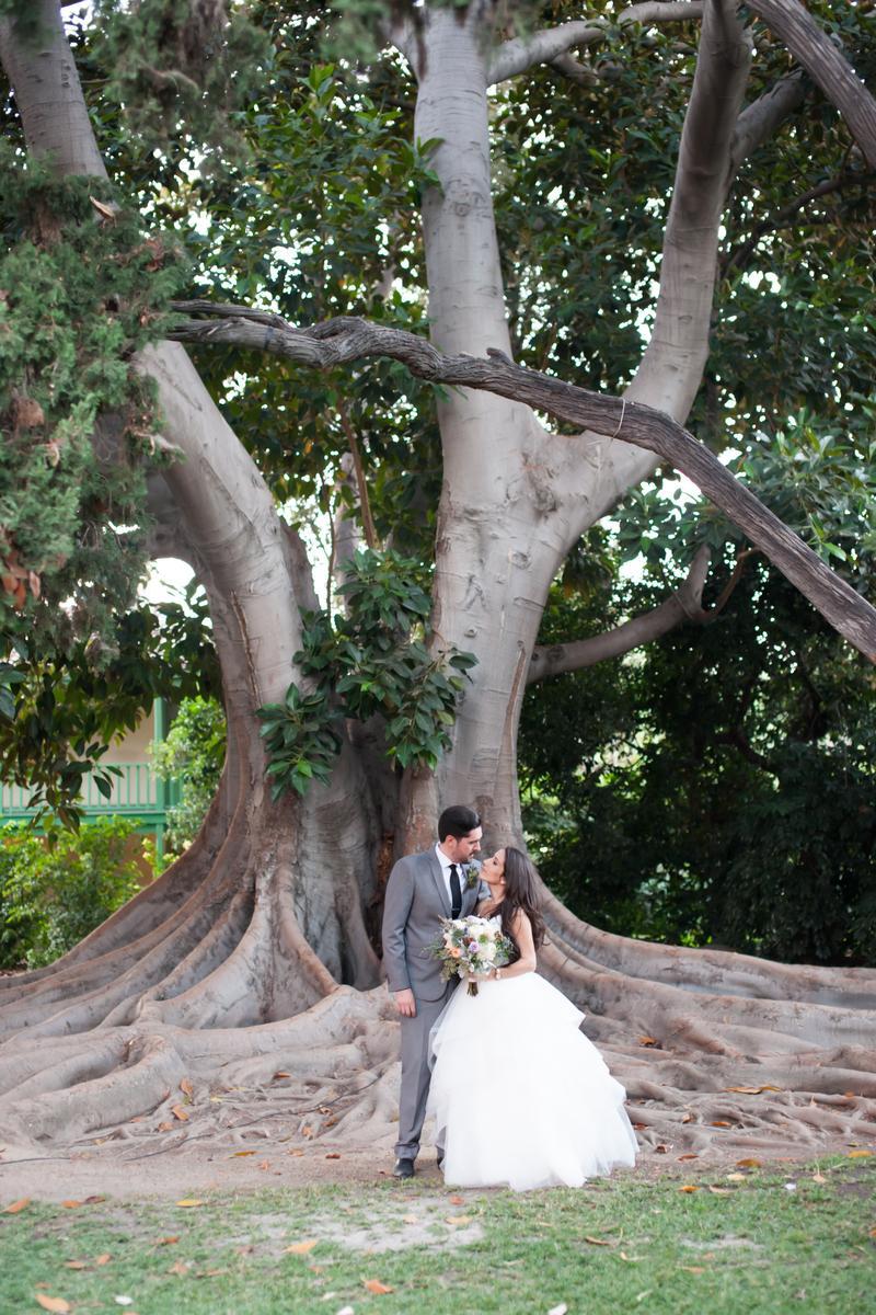 Rancho Los Cerritos Weddings | Get Prices for Wedding ...
