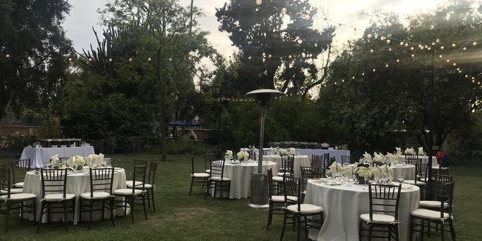 Rancho Los Cerritos Weddings Get Prices For Wedding