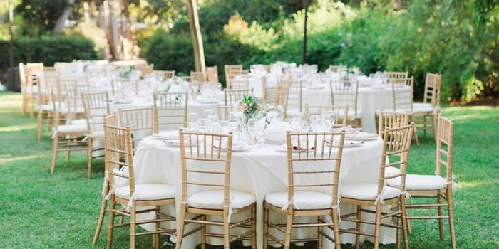Rancho Los Cerritos wedding Los Angeles