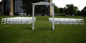 Warner Park Community Recreation Center weddings in Madison WI