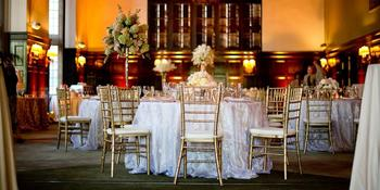 University Club of Portland weddings in Portland OR