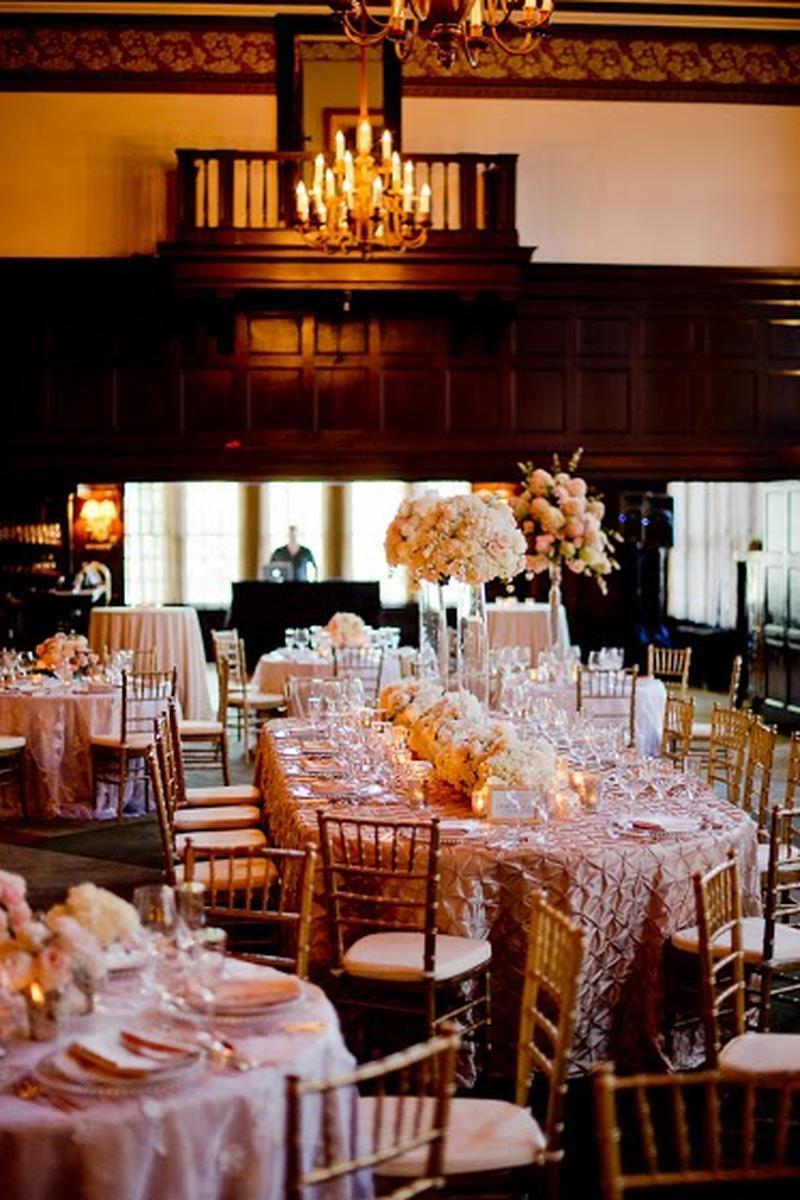 Wedding Reception Venues Portland Oregon