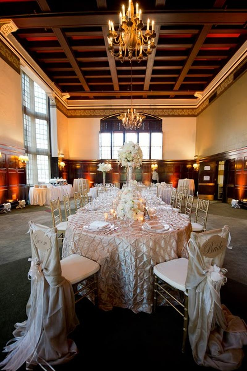 University Club of Portland Weddings | Get Prices for ...