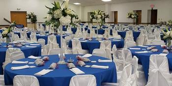Amran Shrine Center weddings in Raleigh NC
