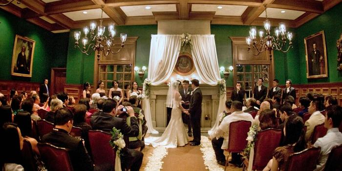 Lawry S The Prime Rib Beverly Hills Weddings Get Prices