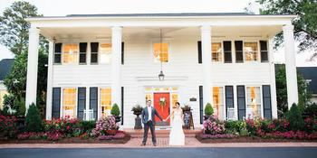 Highgrove Estate weddings in Fuquay-Varina NC