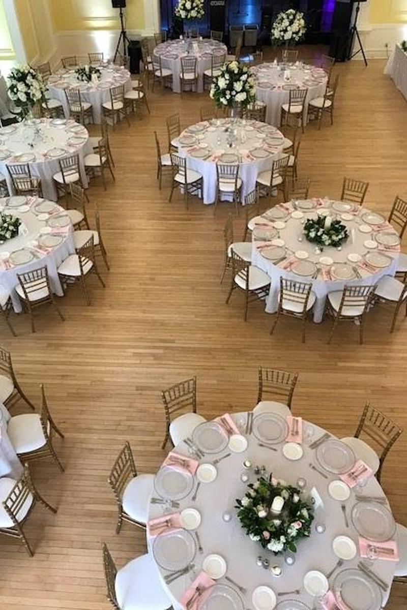 Davenport Iowa Wedding Venues The Outing Club Weddings Get Prices For In Ia