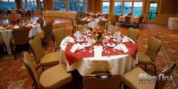 The Club at Strawberry Creek weddings in Kenosha WI