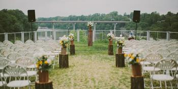 Stone Arch at Riverview Gardens weddings in Appleton WI
