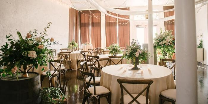 Balinese Ballroom wedding venue picture 1 of 8 - Photo by: Lindsey Lissau Photography