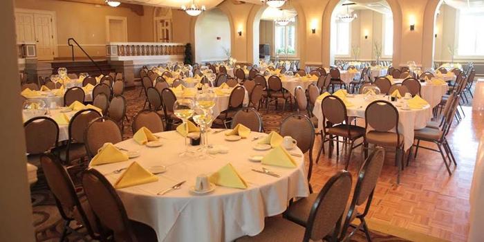 Elks 290 Weddings