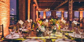City View Loft Weddings in Chicago IL
