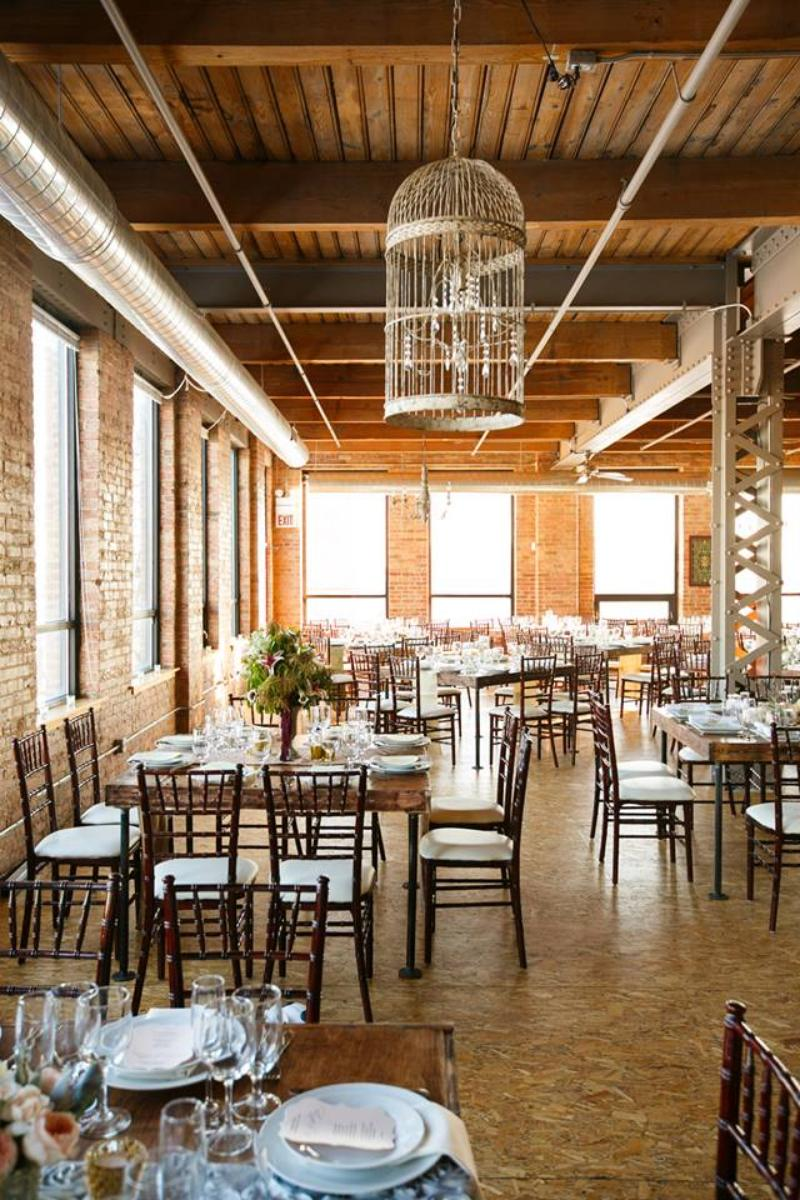 city view loft weddings get prices for wedding venues in
