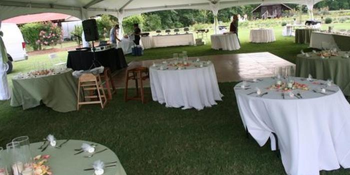 Jackson Farm wedding Raleigh/Triangle