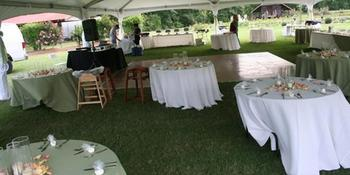 Jackson Farm weddings in Godwin NC