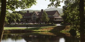 The Cliffs Glassy Country Club weddings in Landrum SC