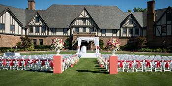 Sedgefield's Donald Ross Course weddings in Greensboro NC