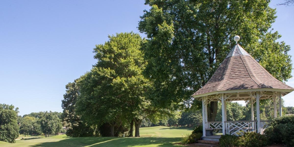 Sedgefields Pete Dye Course Weddings In Greensboro NC